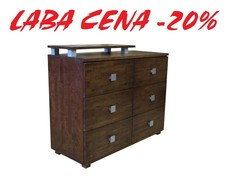 SALE!! Birch commode Auda