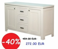 Chest of drawers White oak 2
