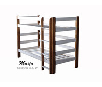 Birch children bed Maija 2ST