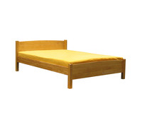 Sale!!! Birch bed Sāga