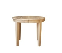 SALE!!! Oak table Melody 95-170