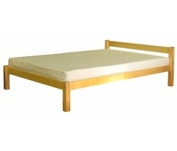 Birch bed Lina 90x200