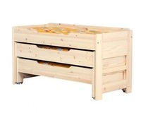 Pine bed Lote