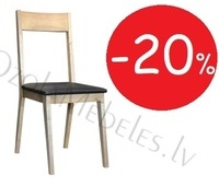 Dining chair RAUNA